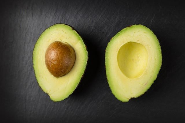 Avocado e fertilità