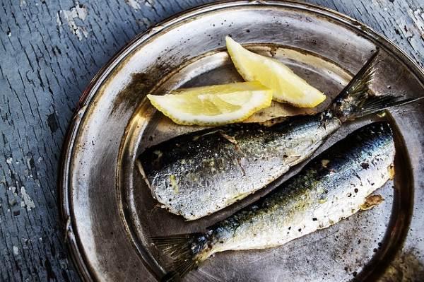 La dieta anti-infertilità - Pesce