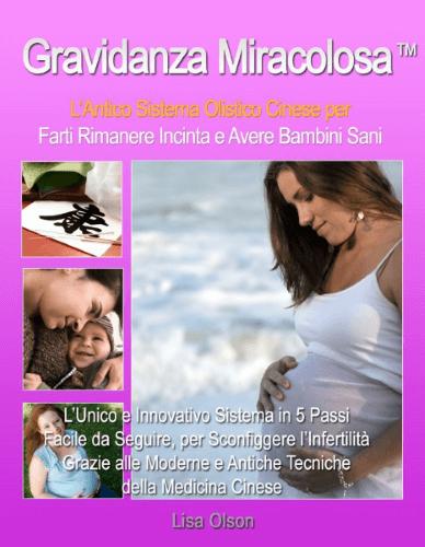 Gravidanza Miracolosa PDF