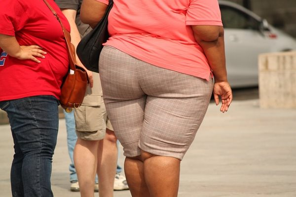 Sovrappeso e obesità come cause dell'infertilità femminile