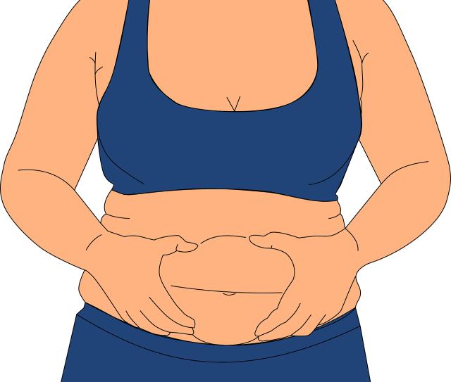 Obesità e sindrome dell'ovaio policistico