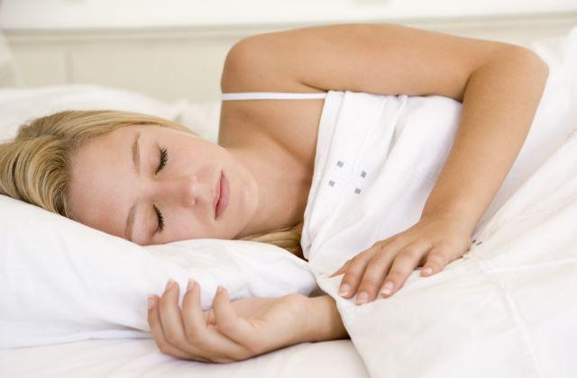 Sonno e fertilità